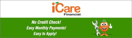 Icare financing at Shifflet Auto Care