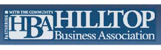 Hilltop Business Association Logo